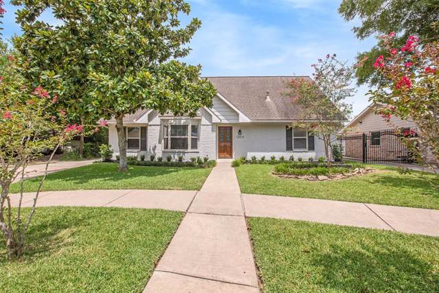 12314 Westella Drive, Houston, TX 77077 (MLS #96737623) :: The SOLD by George Team