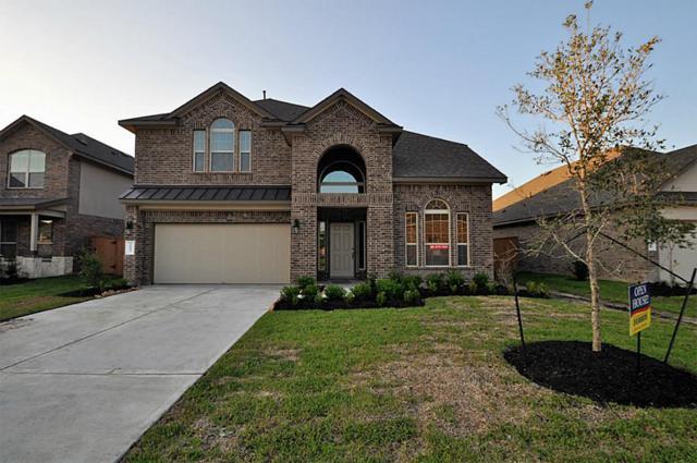 2617 Yaletzi, League City, TX 77573 (MLS #96737972) :: Texas Home Shop Realty