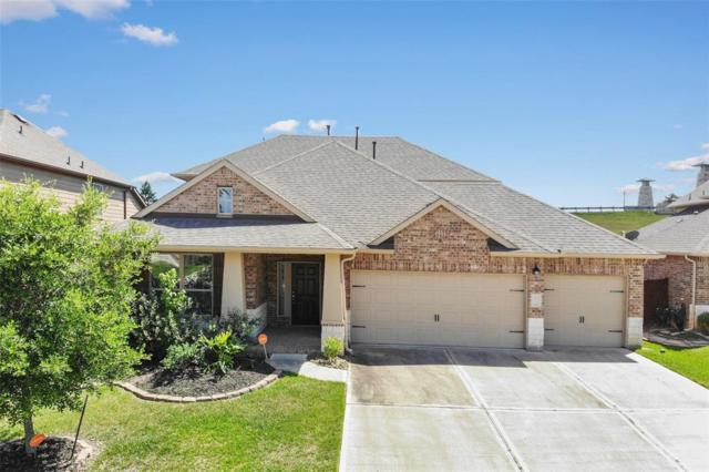 7810 Bosphorus Street, Houston, TX 77044 (MLS #96738324) :: The Heyl Group at Keller Williams