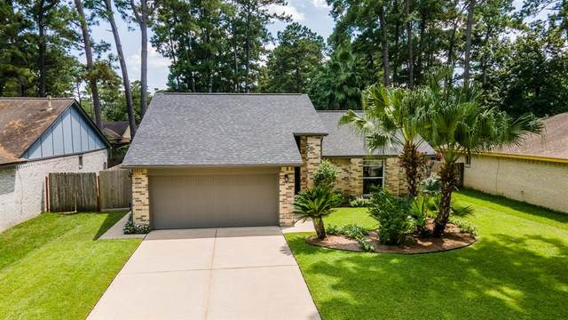 3523 Acorn Run Lane, Spring, TX 77389 (MLS #96738487) :: The Heyl Group at Keller Williams