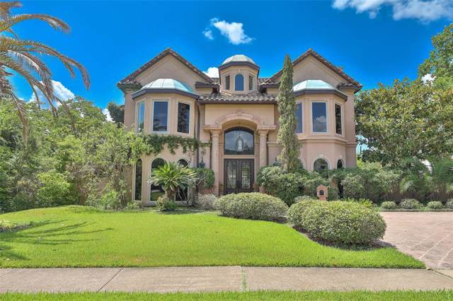 6728 Auden Street, Houston, TX 77005 (MLS #96739033) :: The Jill Smith Team