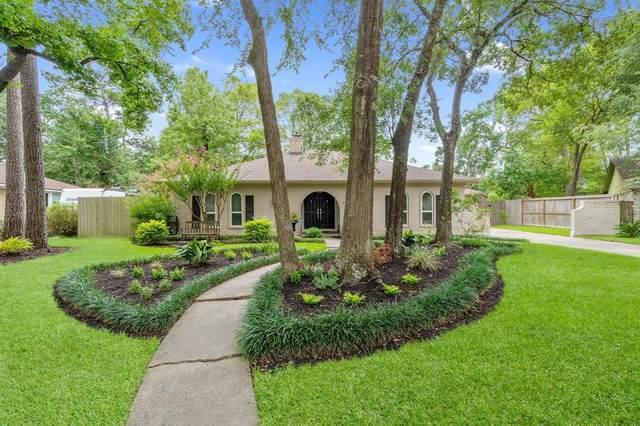 27118 Orth Lane, Conroe, TX 77385 (MLS #96741234) :: TEXdot Realtors, Inc.
