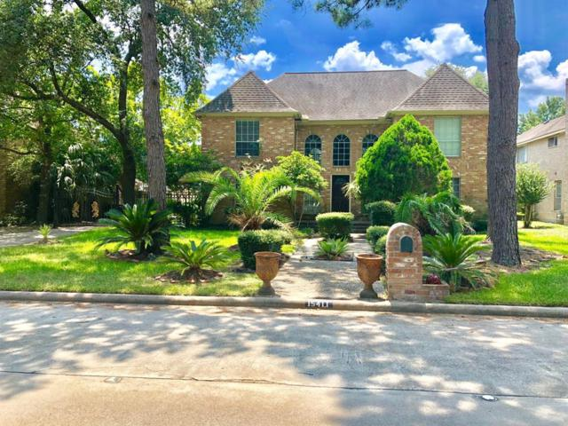 15411 T C Jester Boulevard, Houston, TX 77068 (MLS #96742766) :: Christy Buck Team
