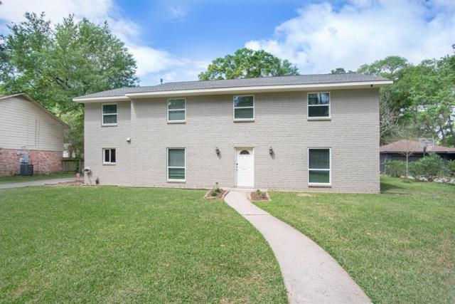 7902 Beaufort Drive, Spring, TX 77379 (MLS #96743785) :: The Parodi Team at Realty Associates