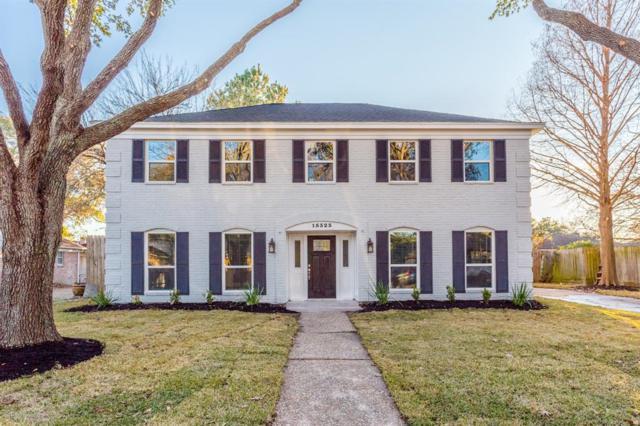 15323 Paseo Del Rey Drive, Houston, TX 77083 (MLS #96745991) :: Texas Home Shop Realty