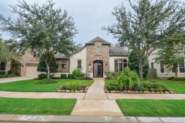 2922 Sentry Oak Way, Sugar Land, TX 77479 (MLS #96746607) :: Magnolia Realty