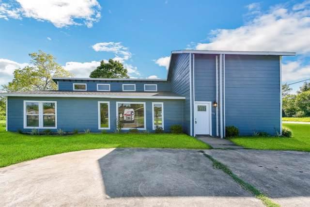 102 S Lobit Street, La Porte, TX 77571 (MLS #96747623) :: The Sold By Valdez Team
