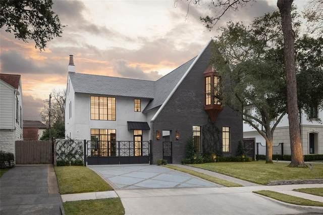 3835 Olympia Drive, Houston, TX 77019 (MLS #96748521) :: NewHomePrograms.com LLC