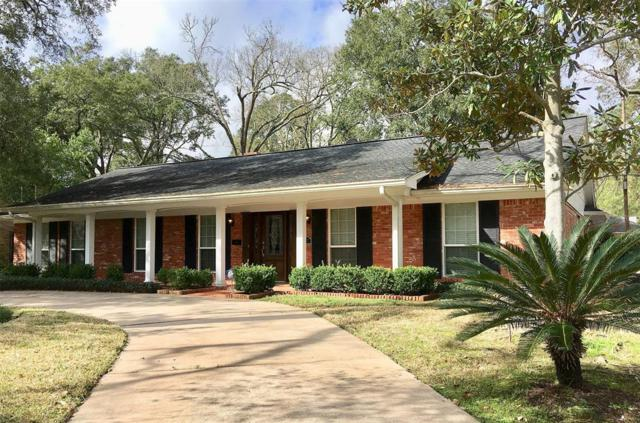 167 Plantation Drive, Houston, TX 77024 (MLS #96748629) :: Texas Home Shop Realty