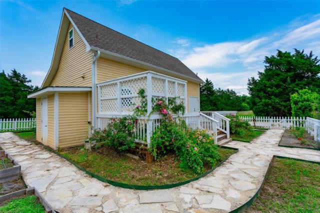 404 N Meyersville Road, Brenham, TX 77833 (MLS #9675096) :: Texas Home Shop Realty