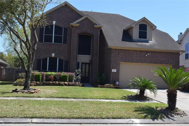 18710 Woodglen Shadows Drive Drive, Humble, TX 77346 (MLS #96751024) :: Green Residential