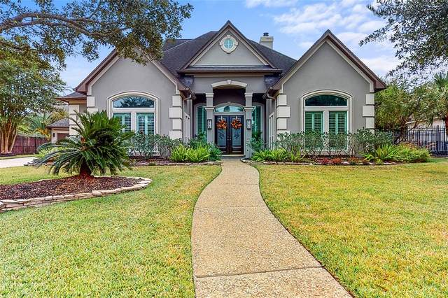 13411 Copeland Oaks Boulevard, Cypress, TX 77429 (MLS #96751318) :: Giorgi Real Estate Group