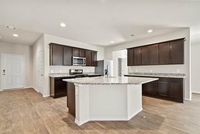 3216 34th Avenue North, Texas City, TX 77591 (MLS #96752370) :: The Home Branch