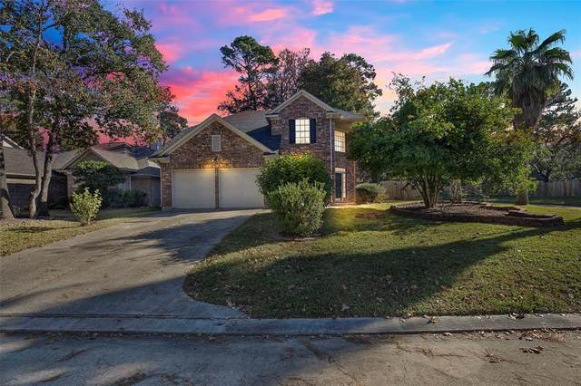 20910 Kings Clover Court, Humble, TX 77346 (MLS #96754452) :: Lerner Realty Solutions