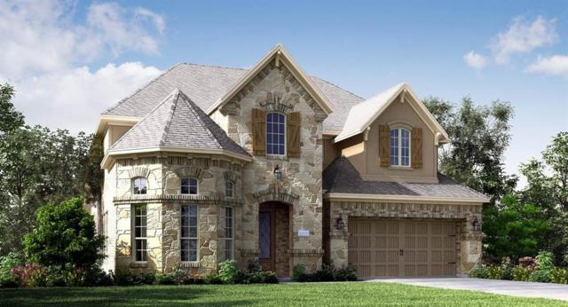 3503 Sunburst Creek Lane, Pearland, TX 77584 (MLS #9676025) :: King Realty