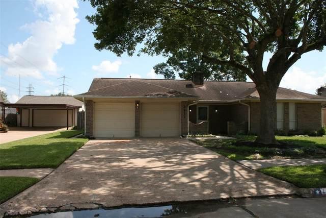 2213 E Clare Street, Deer Park, TX 77536 (MLS #96760439) :: The Home Branch
