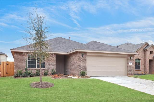 2133 Cedar Way Drive, Conroe, TX 77301 (MLS #96763930) :: Christy Buck Team