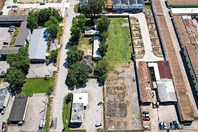 1739 Jacquelyn Drive, Houston, TX 77055 (MLS #96765513) :: Guevara Backman