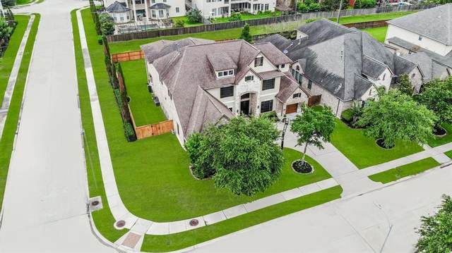 23638 Rimini Court, Richmond, TX 77406 (MLS #96766334) :: The SOLD by George Team