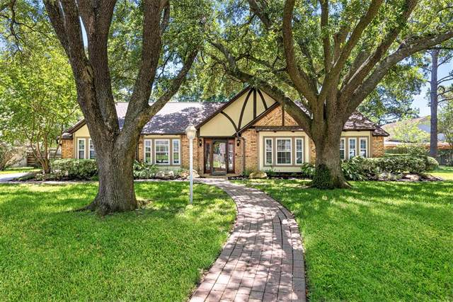 1706 Drexel Drive, Katy, TX 77493 (MLS #96768479) :: The Heyl Group at Keller Williams