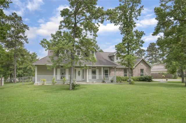 13 Slover Drive, Dayton, TX 77535 (MLS #96770116) :: Texas Home Shop Realty