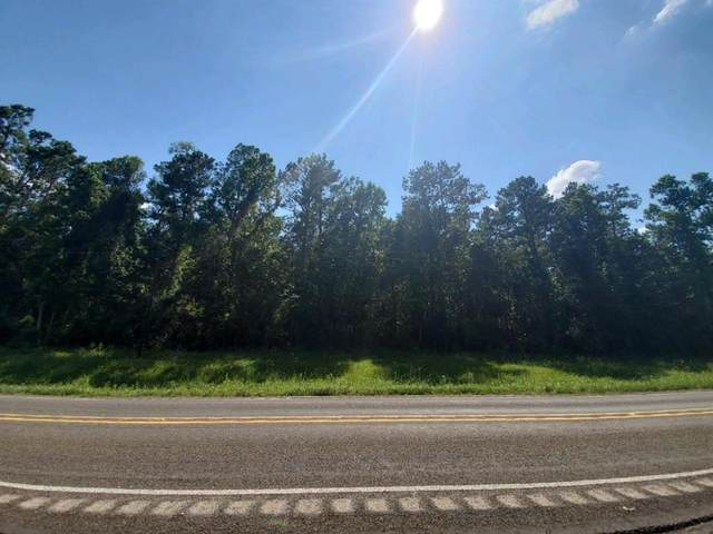 1008 County Road 650, Dayton, TX 77535 (MLS #96770633) :: Texas Home Shop Realty