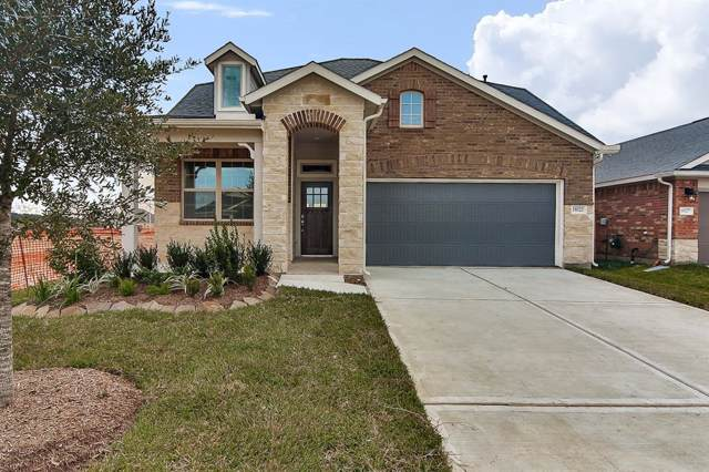19323 Tobiano Park Drive, Tomball, TX 77377 (MLS #96771235) :: Texas Home Shop Realty