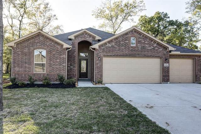 303 Morning Dove Trail, Sealy, TX 77474 (MLS #96772800) :: The Home Branch