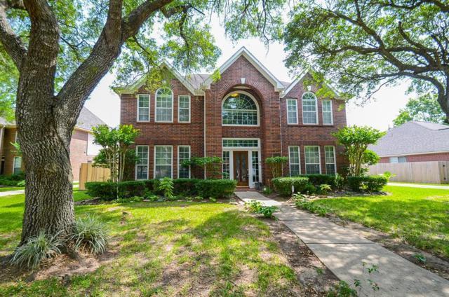 4211 Merriweather Street, Sugar Land, TX 77478 (MLS #96775069) :: Texas Home Shop Realty