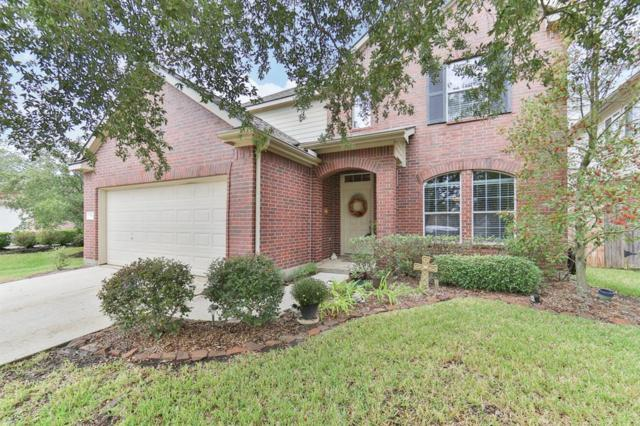 9614 Edgeloch Drive, Spring, TX 77379 (MLS #96775620) :: Grayson-Patton Team