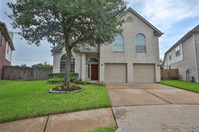 1603 Candleston Lane, Katy, TX 77450 (MLS #967768) :: The Heyl Group at Keller Williams