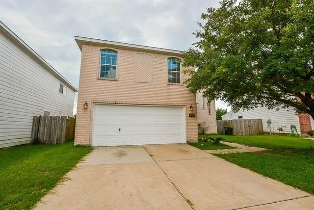 4506 Cypress Colony Lane, Katy, TX 77449 (#96778973) :: ORO Realty