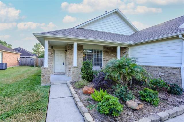3114 Maryfield Lane, Pearland, TX 77581 (MLS #96780350) :: The Parodi Team at Realty Associates