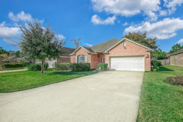 951 Fife Drive, Conroe, TX 77301 (MLS #96783239) :: Texas Home Shop Realty