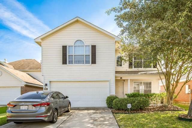 8611 Black Tern Lane, Houston, TX 77040 (MLS #96783434) :: Texas Home Shop Realty