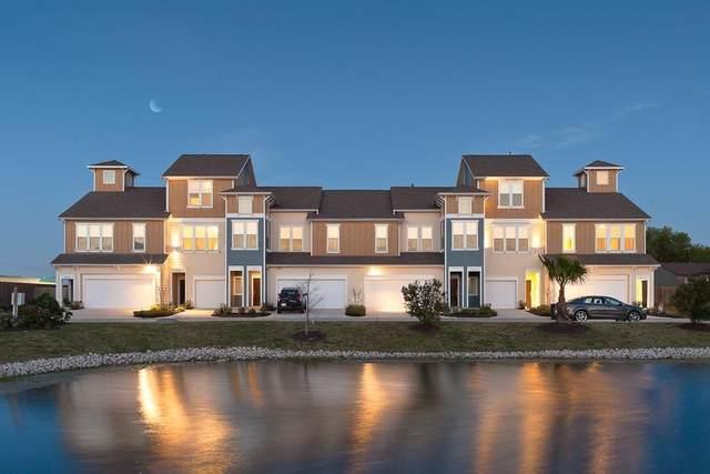3505 Topango Drive, Pasadena, TX 77504 (MLS #96785749) :: Ellison Real Estate Team