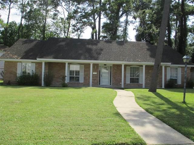 3022 Inwood Drive, Dickinson, TX 77539 (MLS #96786722) :: The Wendy Sherman Team