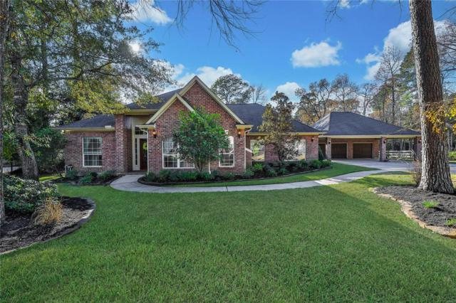 32827 Sawgrass Court, Magnolia, TX 77354 (MLS #96786948) :: The SOLD by George Team
