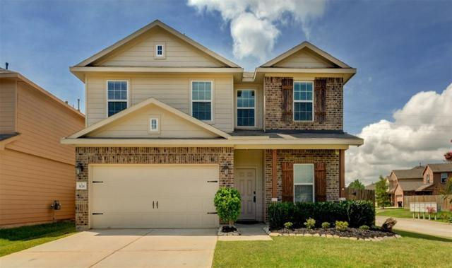 3126 Lauren Oaks Lane, Humble, TX 77396 (MLS #96788251) :: Ellison Real Estate Team