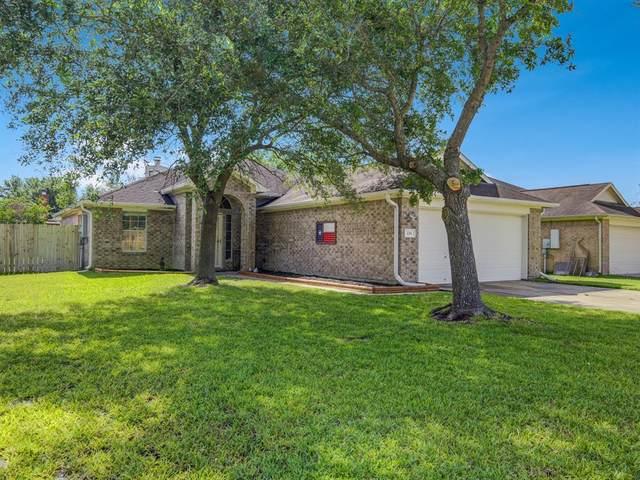226 Colony Lake Lane, Dickinson, TX 77539 (MLS #96788642) :: Christy Buck Team