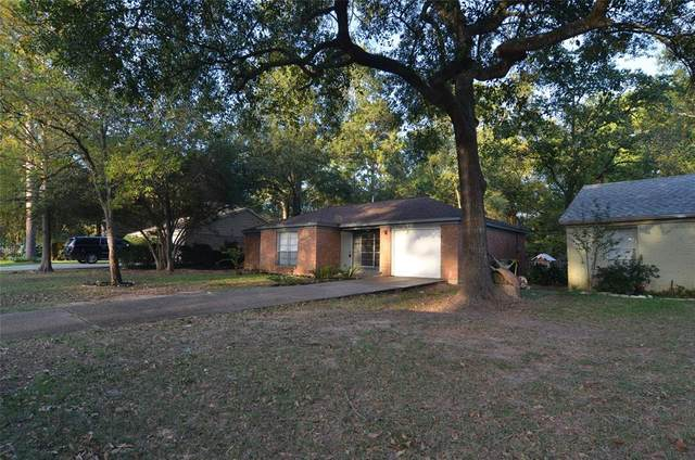 1324 W 7th Street N, Conroe, TX 77301 (MLS #96791826) :: The Andrea Curran Team powered by Compass
