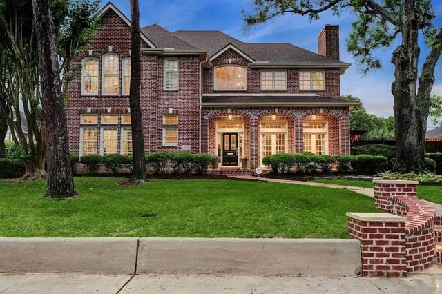 3703 Maroneal, Houston, TX 77025 (MLS #96797150) :: Lisa Marie Group | RE/MAX Grand