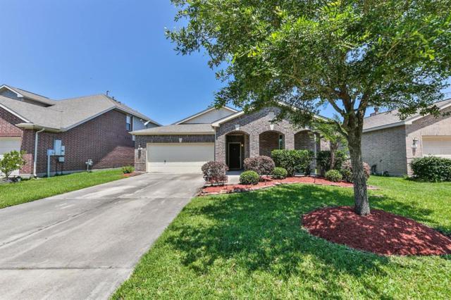 2752 Villa Bella Court, League City, TX 77573 (MLS #9679839) :: Texas Home Shop Realty