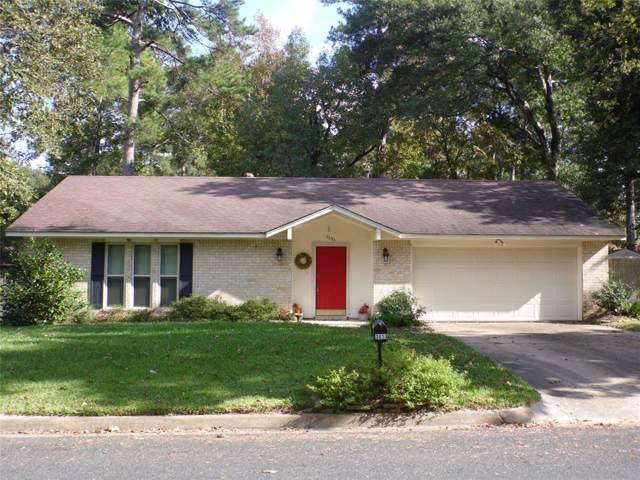 3653 Golden Rod Lane, Huntsville, TX 77340 (MLS #96798996) :: Ellison Real Estate Team