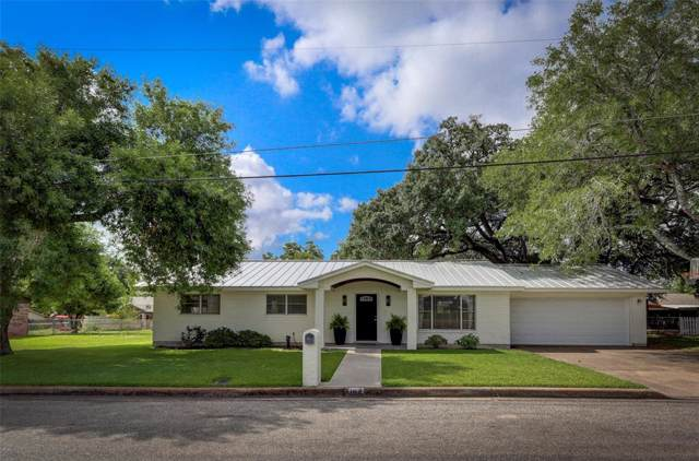 106 Hessler Drive, Hallettsville, TX 77964 (MLS #96800119) :: The Jill Smith Team