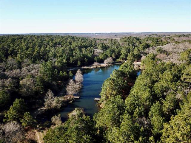 10949 County Road 308, Navasota, TX 77868 (MLS #96802497) :: The Home Branch