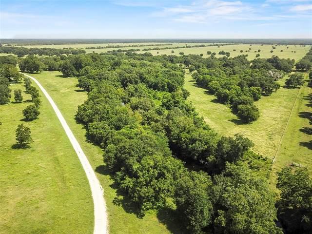 0 County Road 740 Off, Danciger, TX 77444 (MLS #96805558) :: The Home Branch