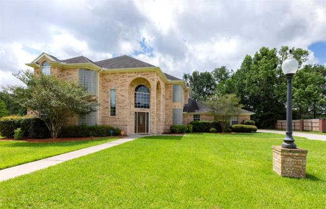 4907 Bentwood Drive, Orange, TX 77630 (MLS #96807255) :: The Queen Team