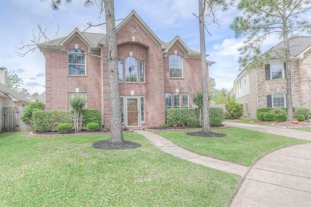 3110 Millbrook Drive, Pearland, TX 77584 (MLS #96807591) :: Connect Realty