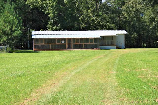 1383 County Road 347 N, Cleveland, TX 77327 (MLS #96809140) :: Phyllis Foster Real Estate